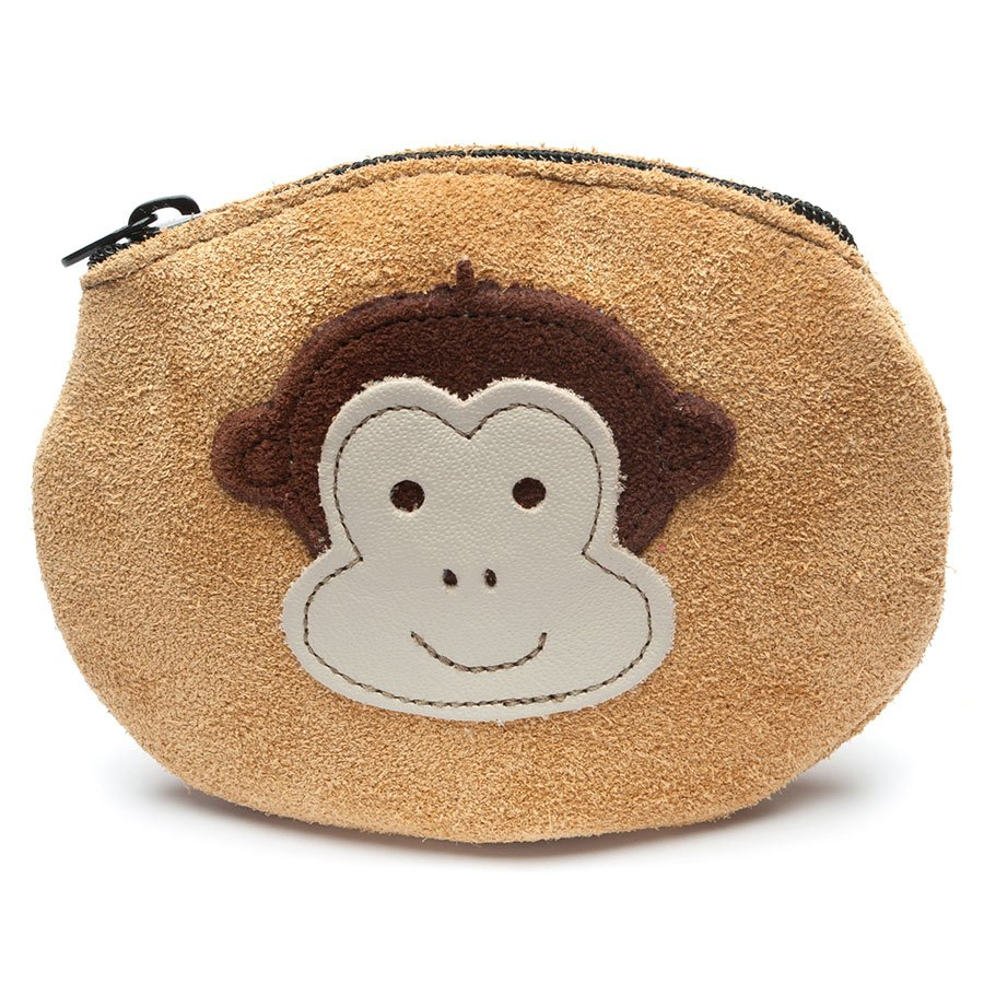 Cheeky Monkey Purse