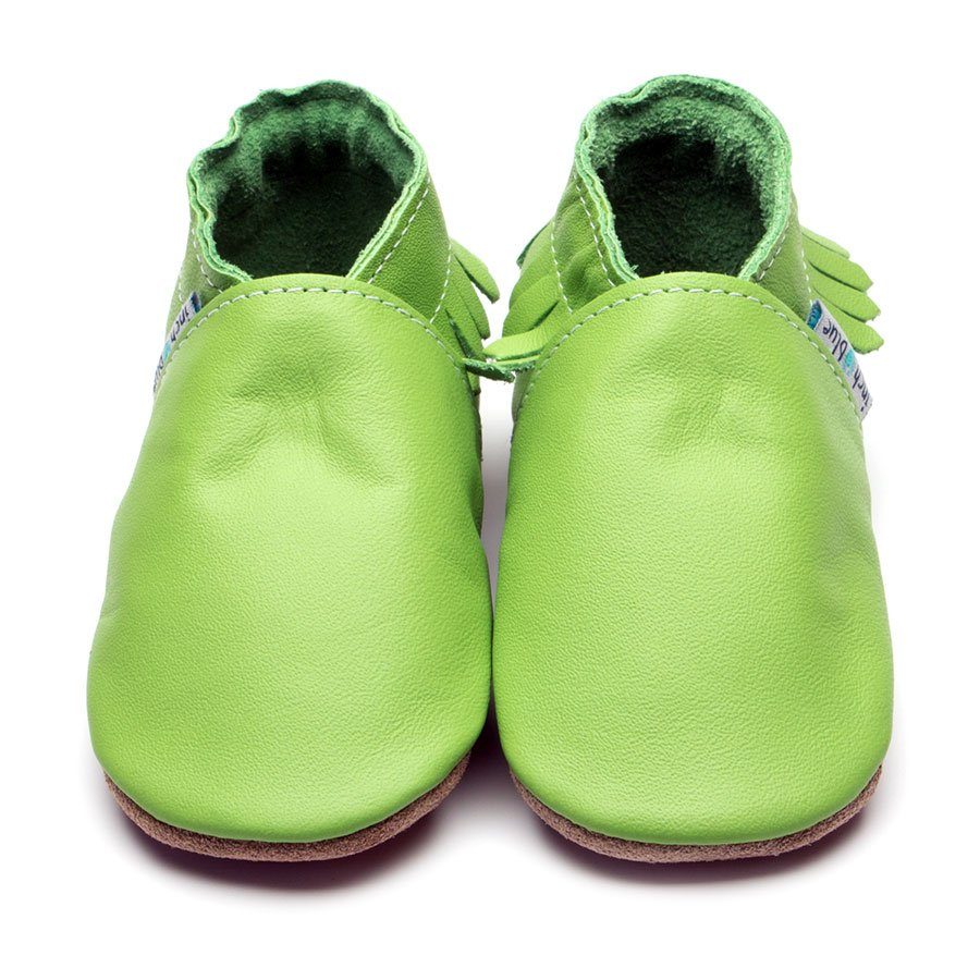 Moccasin Green