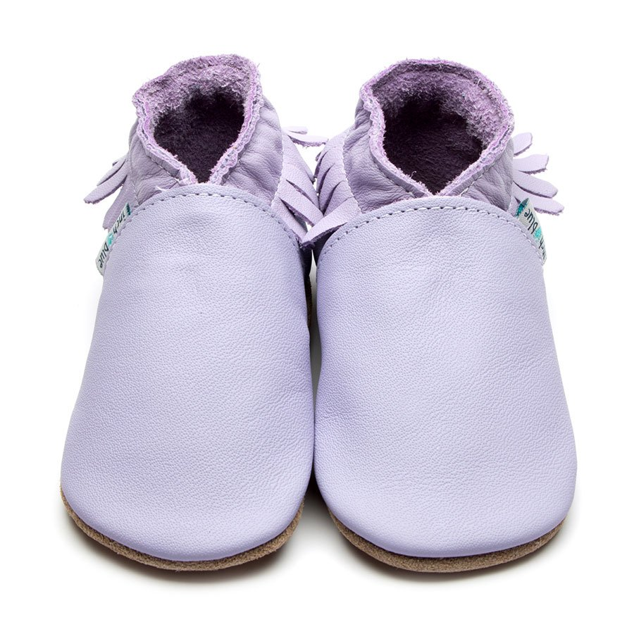 Moccasin Lilac