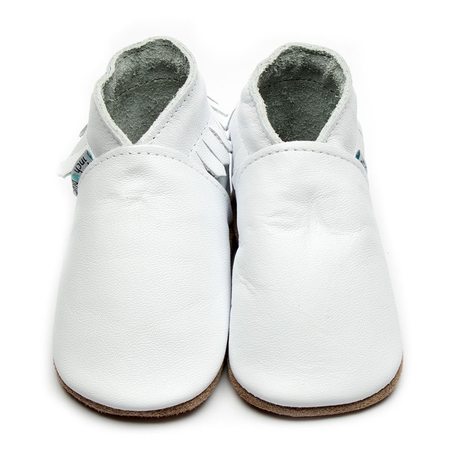 Moccasin White