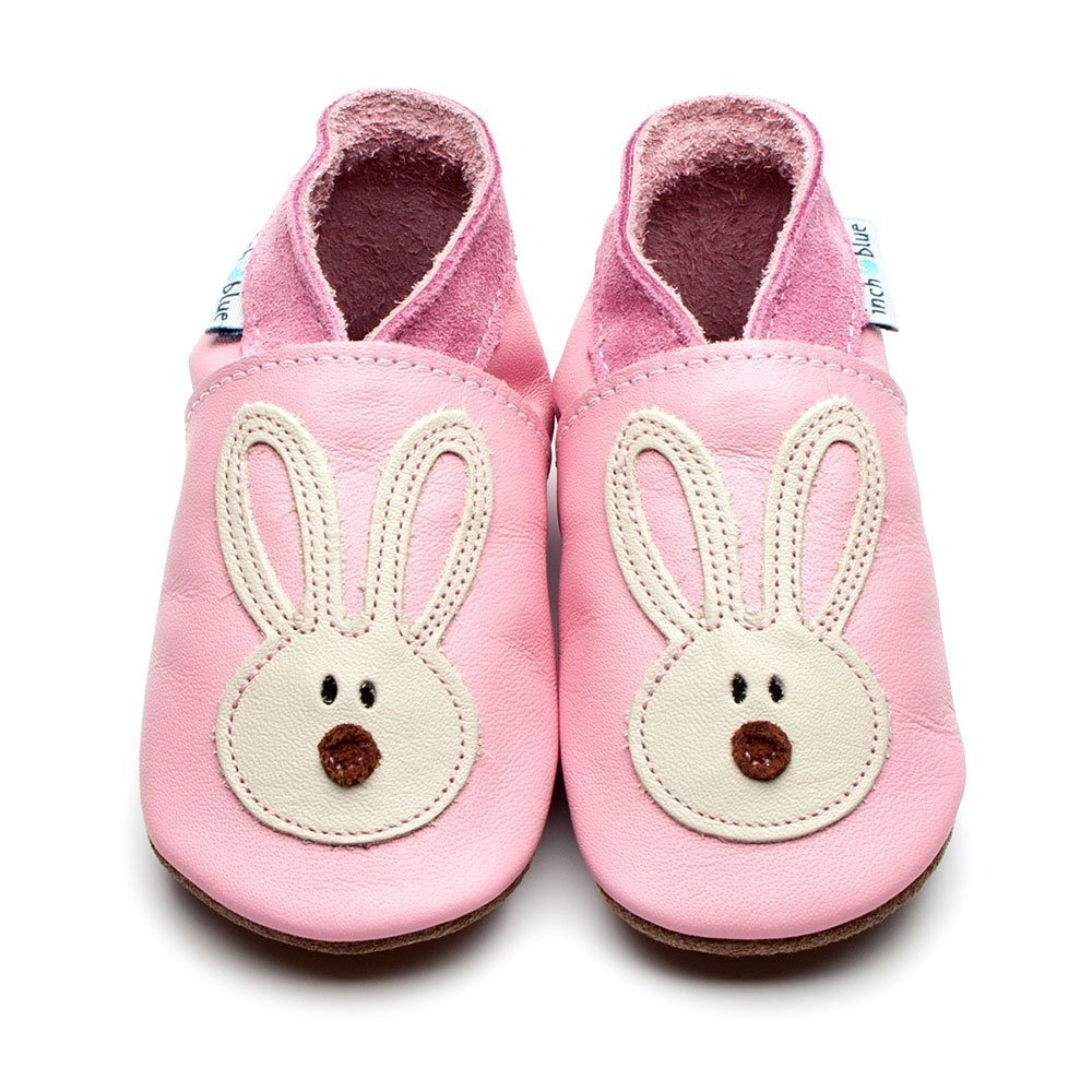 Flopsy Baby Pink/Cream
