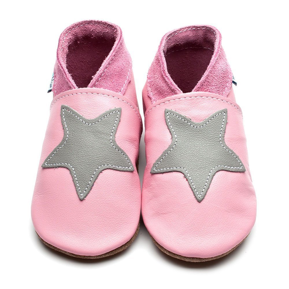 Starry Baby Pink/Grey